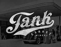 Tank Garage Winery