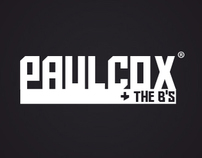 Paul Cox and the B's