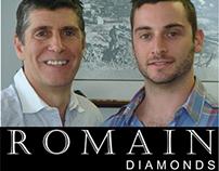 Romain Diamonds | Look & Feel