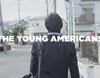 The Young Americans Promotion Video