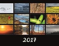 2017 - Kalender 2