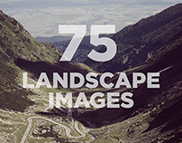 75 Mountain Landscape Images