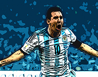 World Cup 2014: Wallpapers
