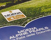 Moena Alpine Pearls - istitutional catalogue