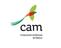 CAM, Corporación Ambiental de México