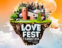 Love Fest 2014