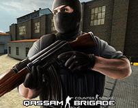 Qassam Brigade