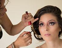 Joss Makeup