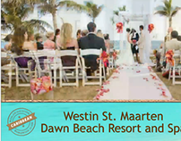 Westin: St. Maarten Worldwide Guide Video