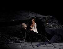 Re Lear. Shakespeare- Cagnoni prima assoluta