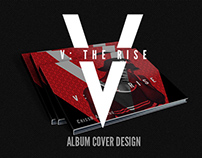 V: The Rise - CrissB.Amazing