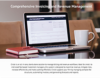 Circle Investment Systems | Website Design