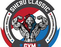 Sheru Classic Gym Logo