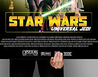 Star Wars - Universal Jedi