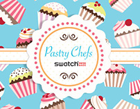 Swatch Pastry Chief