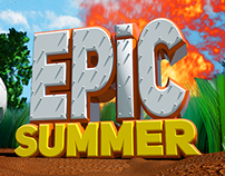 EPiC SUMMER ON KIX