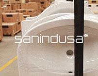 Sanindusa - Institutional