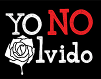 Yo No Olvido (Graduation project)