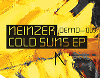 Cold Suns EP