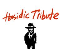 Hasidic Tribute