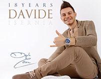 Professional Book with DAVID ISERNIA