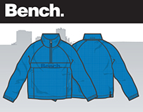 Bench Menswear 2006-2007