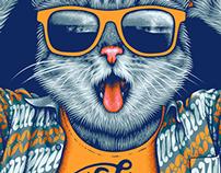 Funkycatz