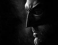 Batman v Superman: Dawn of Justice - Ben Affleck
