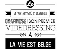 Videdressingcharleroi