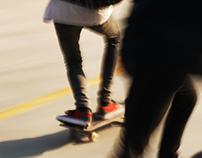 Skate. Photography