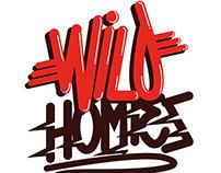 WILD HOMIES !