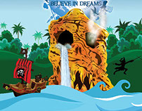 Oakwood Theme Park - Neverland