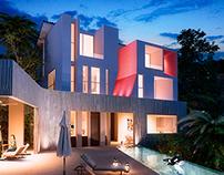 BH 11 House