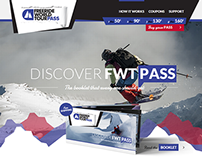 Freeride World Tour Pass