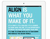 Align Exhibition