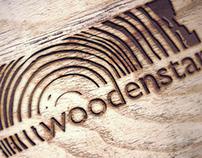 Woodenstar Parquet Laminate