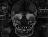 Skulls Animated gif