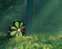 Transtelecom logo & advertising