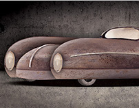 Metalworks Cars