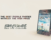 Commercial Design Phone