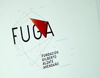 FUGA | Study Case