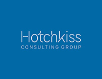 Hotchkiss Consulting Group Branding