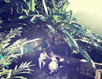 Zack + Sara