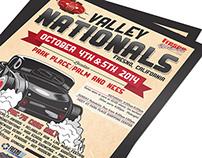 2014 Valley Nationals