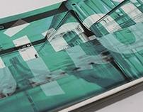 Booklet - película Los Límites del control
