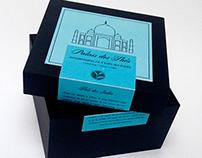 Packaging de thé