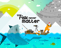 The Risk Never Matter
