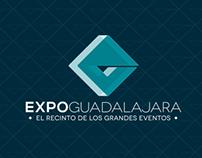 Rediseño Expo Guadalajara