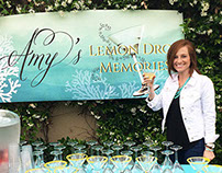 Amy's Lemon Drop Memories