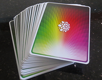 Promotional Deck of Playing Cards